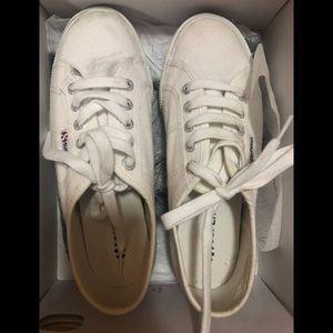Superga Acot Linea Platform sneakers